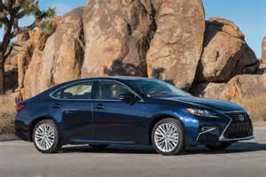08 Lexus Es 350 2016 Lexus Es350 Review What A Difference An Engine Makes