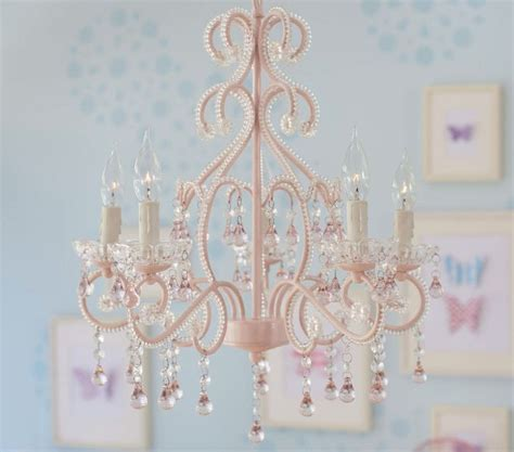 Chandelier For Baby Nursery Discover And Save Creative Ideas