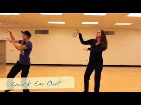 tutorial dance thriller thriller dance tutorial youtube