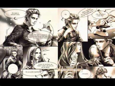 Jesper Afrika Hq twilight graphic novel vol 1