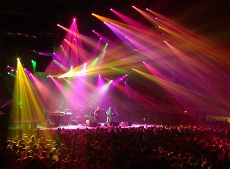 Concert Lights by Laser Light Shows Lighting Professional Production