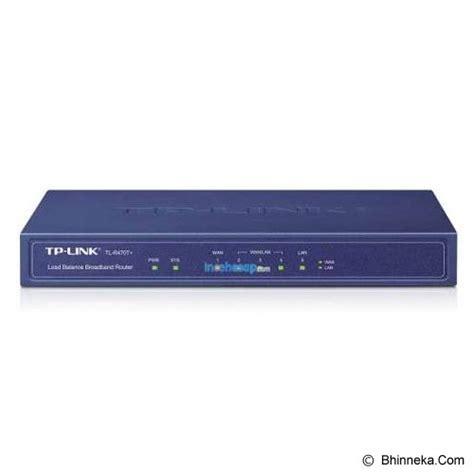Router Termurah jual router enterprise tp link tl r470t harga tp link termurah