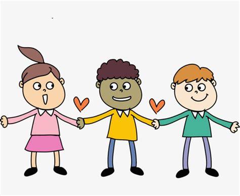imagenes de amor y amistad animados amor student fellowship amor la amistad dibujo a mano