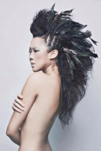 Senaste Frisyrerna by Pin Tillagd Av P 229 Hairstyles Frisyrer
