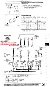 350z coil pack diagram free wiring diagrams