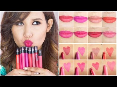 Maybelline Gradation maybelline lip gradation by color sensational