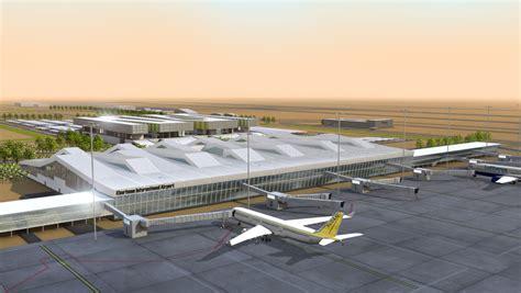 Gateway Floor Plan leit werk com khartoum new int l airport sudan
