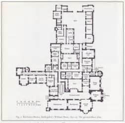 mansion floor plans castle highclere castle floor plan google search pinteres