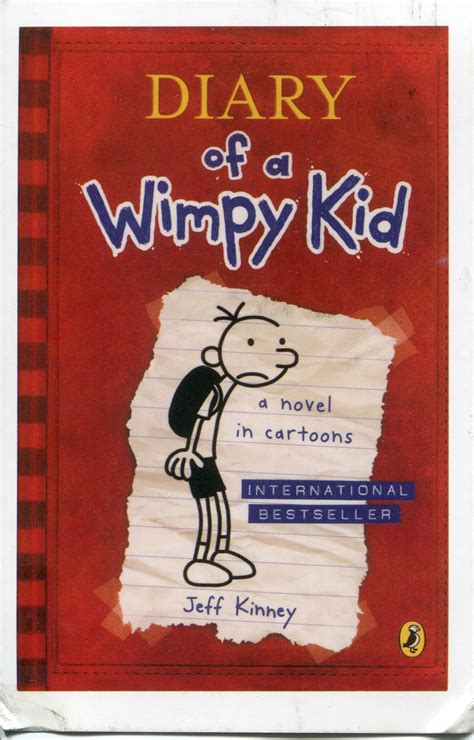 Reading Remembering Letters And Postcards Kid Diary Wimpy