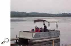 fishing boat rentals rice lake ricelakefishing ca