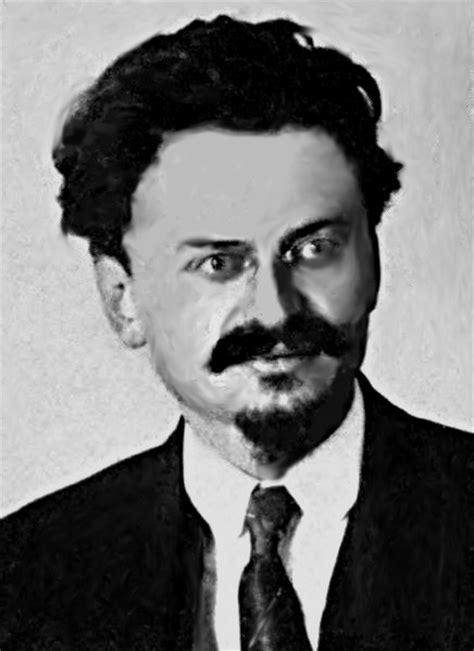 The Assassination of Trotsky | History Today