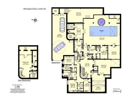 20 000 square foot home plans 20 000 sq ft home plans escortsea