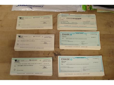 Restraining Order Background Check Customs 730k In Checks Money Orders Smuggled Into Jfk Ny Patch