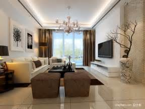 drawing room wall design gypsum board in the living room tv wall design effect