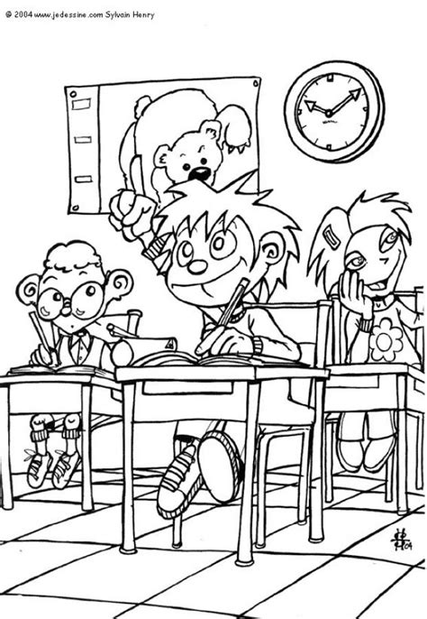 schoolhouse coloring page az coloring pages school online coloring pages kids painting