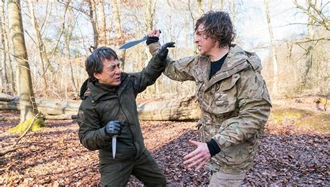 foreigner movie review the foreigner finds jackie chan taken to a dark place