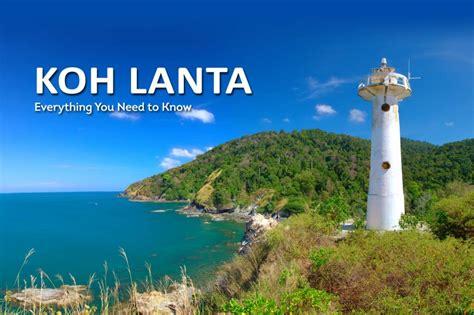 best koh lanta the ultimate koh lanta travel guide thailand s