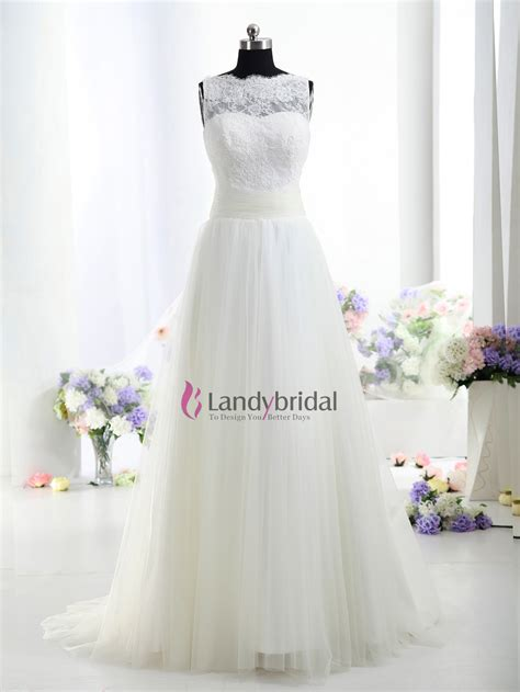 Tank Style Wedding Dresses by Tank Style Wedding Dresses Romona Keveza Official