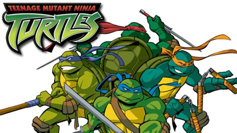 turtles all the way series 1 mutant turtles 2003 tv fanart fanart tv