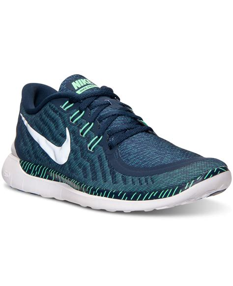 Nike Free 50 C 22 nike s free 5 0 print running sneakers from finish