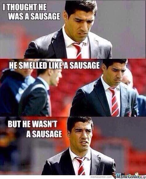 Suarez Memes - 72 best images about soccer memes on pinterest funny