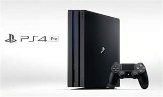 Cool Frame sony ps4 pro get the price and release date now technabob