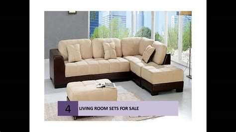 Living Rooms Sets For Sale - living room furniture sets for sale