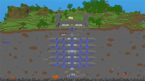 minecraft house blueprints layer by layer the gallery for gt minecraft castle blueprints layer by layer