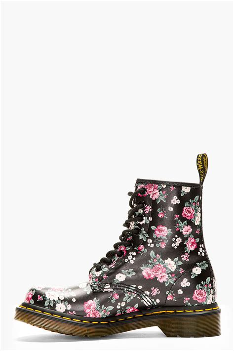 groundhog day gomovies floral boots 28 images dr martens beckett womens