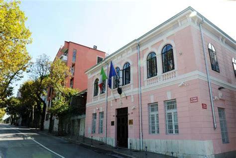 consolato italiano capodistria slovenia ordine di sfratto per il consolato italiano
