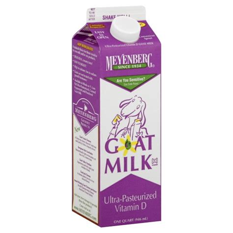 Meyenberg Non Goat Milk 340gr meyenberg goat milk ultra pasteurized