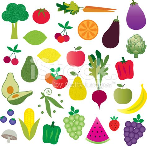 fruits and vegetables clipart vegetables clip free clipart panda free