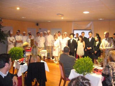 formation cuisine montpellier l institut consulaire de formation de montpellier fait