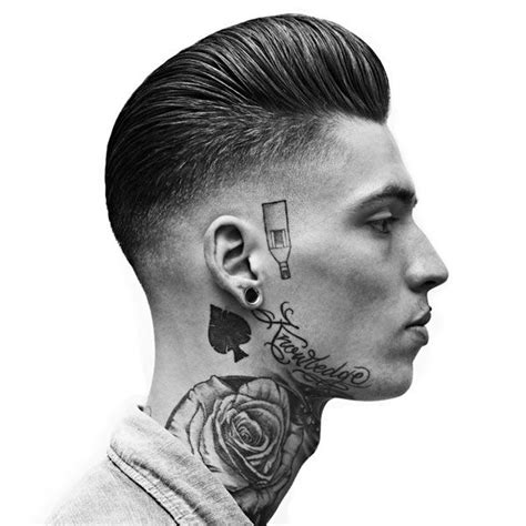 Pomade Razor 115 best images about en hairstyles on