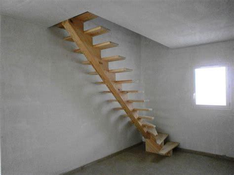 Fabriquer Un Escalier En Bois 4174 by R 233 Alisation D Escaliers Landes Aquitaine