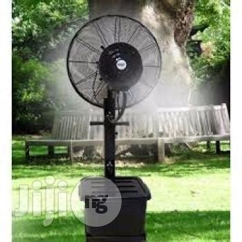 mist fans for sale industrial 26 inch standing water mist fan in lagos state