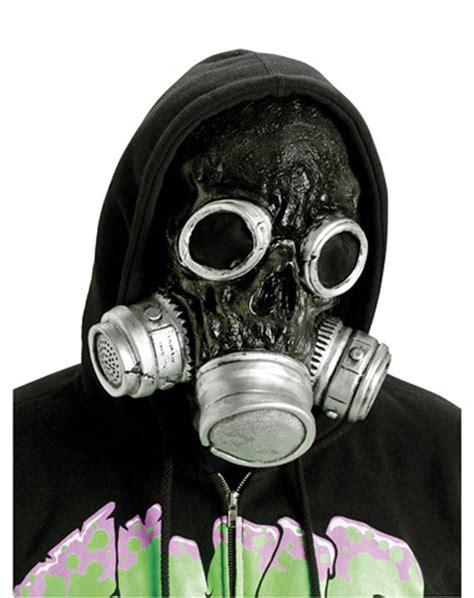 biohazard gas mask by tara biohazard bio chemical horror gas mask