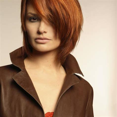 coiffure pour rond valorisez vous avec la bonne coupe