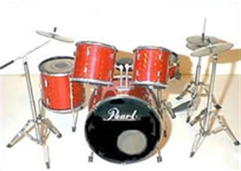 Tshirt Pearldrum 03 miniature drum set miniature drum sets mini drum set