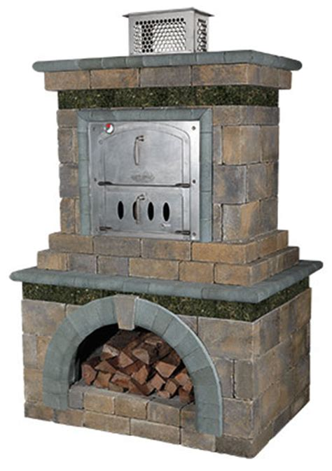Livingston Park Nursery Sells A Variety Of Pizza Ovens Pizza Oven Fireplace Insert
