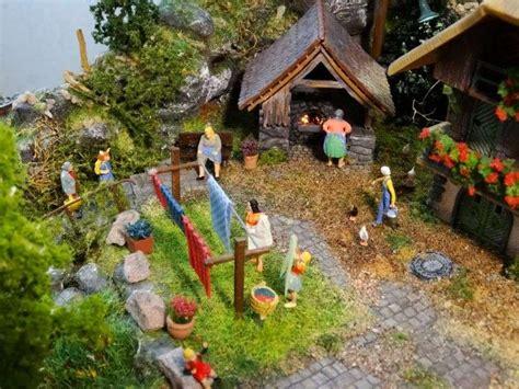 schwarzwaldhaus diorama modellbau community dioramen bauen
