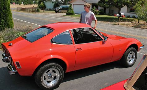 1970 Opel Gt Parts by Images For Gt Opel Gt