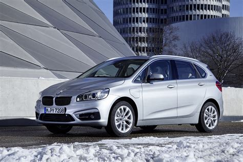 bmw 225xe active tourer in hybrid test drive review