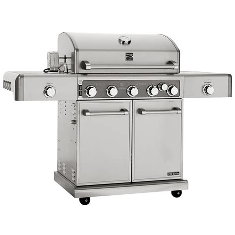 backyard grill 5 burner gas grill reviews kenmore elite 5 burner gas grill sears