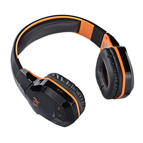 Headset Gaming Bluetooth wireless bluetooth gaming headset headphone w mic for smart phone pc ps3 4 xbox ebay