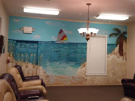 What Are Wall Murals where do beach wall murals suit best decor things