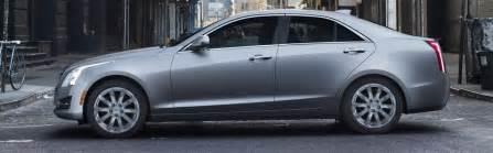 Cadillac Ats Cost Of Ownership Cadillac Ats Photos Luxury Sports Sedan In Uae
