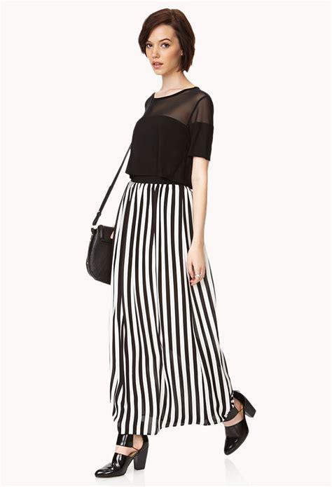 best stripe maxi skirt photos 2017 blue maize