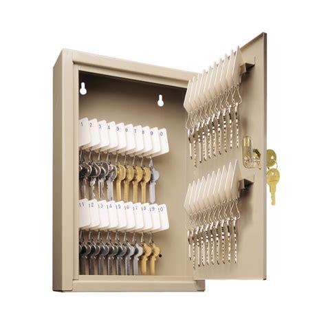 key cabinet home depot steelmaster unitag 40 key cabinet safe 201904003 the