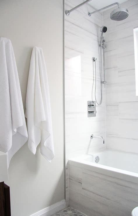 bathroom tile alternative white marble alternatives modern bathroom benjamin